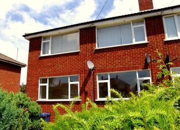 Thumbnail 2 bed maisonette to rent in Pirton Lane, Churchdown, Gloucester