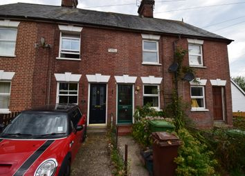 Thumbnail 2 bed terraced house for sale in Woodbury Road, Hawkhurst, Cranbrook