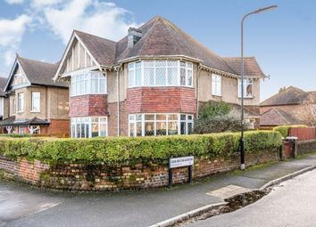Thumbnail 5 bed detached house for sale in Upper Shirley, Southampton, Hampshire