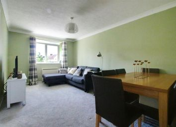 Thumbnail 1 bed flat for sale in Newhaven Court, Seaford Road, Enfield