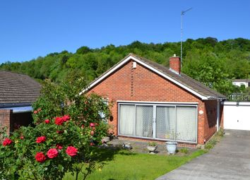Thumbnail 2 bedroom bungalow for sale in Marion Close, Walderslade, Chatham