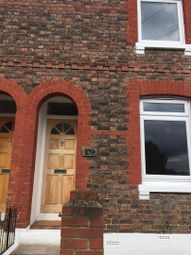 Thumbnail 2 bed terraced house to rent in Silverdale Road, Tunbridge Wells