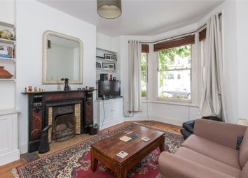 Thumbnail 1 bed flat for sale in Corrance Road, Brixton, London