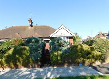 Thumbnail 4 bed semi-detached bungalow for sale in Parkthorne Close, North Harrow, Harrow