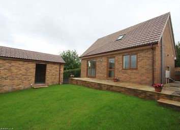 Thumbnail 2 bed detached bungalow for sale in The Gardens, Monmouth, Monmouthshire