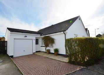 Thumbnail 3 bed bungalow for sale in Crellow Fields, Stithians, Truro