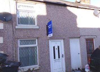 Thumbnail 2 bed terraced house for sale in Albert Street, Leeswood, Mold, Flintshire