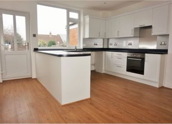 Thumbnail 3 bed semi-detached house to rent in Knightthorpe Road, Loughborough