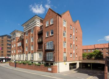 Thumbnail 2 bed flat for sale in Piccadilly, York