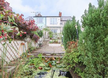 2 bed terraced house for sale in Low Common, Renishaw, Sheffield S21