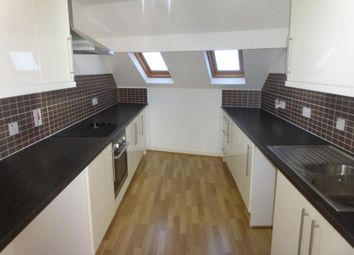 1 bed maisonette for sale in John Street, Porthcawl CF36