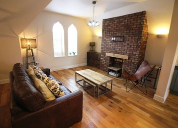 Thumbnail 2 bed terraced house to rent in Howard Gardens, City Centre, Cardiff