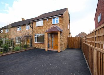 Thumbnail 4 bed end terrace house to rent in Whitehills Road, Loughton