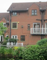 Thumbnail 3 bed town house to rent in Etherington Court, Beverley