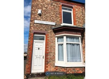 2 bed semi-detached house to rent in Wrightson Street, Stockton-On-Tees TS20