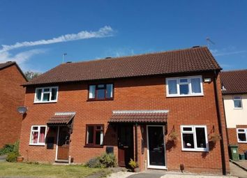 Thumbnail 2 bed terraced house to rent in Kennington, Oxfordshire