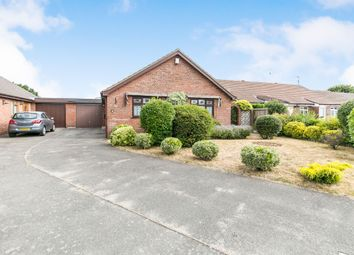 Thumbnail 3 bed semi-detached bungalow for sale in Trinity Close, Kesgrave, Ipswich