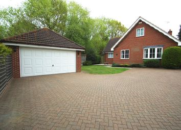 Thumbnail 5 bed property for sale in Elwin Road, Tiptree, Colchester