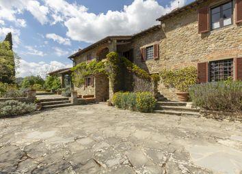 Thumbnail Farm for sale in 21160 Chianti Farm, Greve In Chianti, Florence, Tuscany, Italy