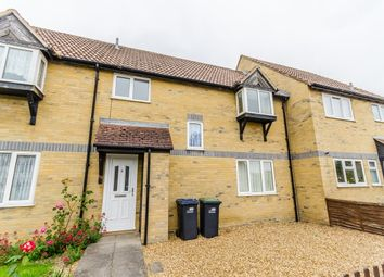 Thumbnail 3 bed terraced house to rent in Wisbech Road, Littleport, Ely