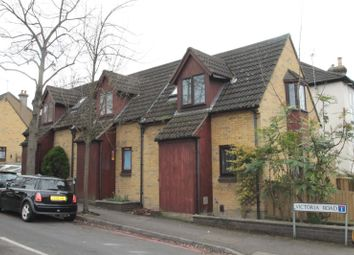 Thumbnail 1 bed end terrace house to rent in Victoria Road, Sutton