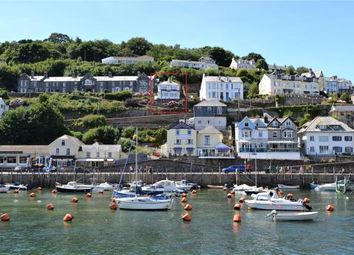 Thumbnail 2 bed detached house for sale in North Road, West Looe, Cornwall