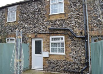 Thumbnail Terraced house for sale in Station Road, Birchington