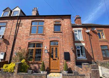 Arden Road, Bulkington, Bedworth CV12. 3 bed property for sale