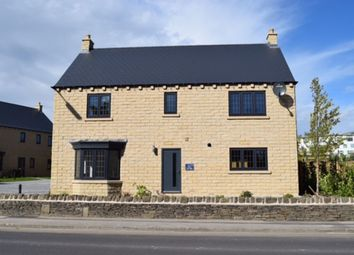 Thumbnail 4 bed detached house for sale in ) Watermill Gardens Bridge End, Penistone, Sheffield
