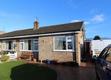 Thumbnail 2 bed semi-detached bungalow for sale in St. Marys Walk, Thirsk