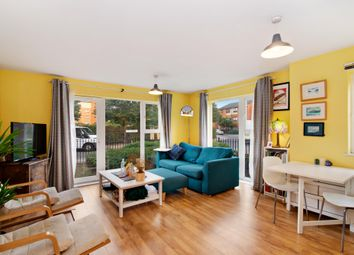 Thumbnail 2 bed terraced house for sale in 3 Calypso Crescent, London