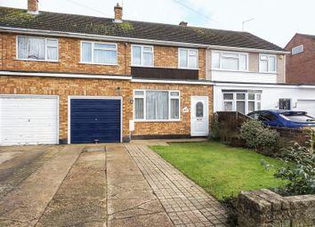 Thumbnail 3 bed terraced house for sale in Burnham Road, Hullbridge, Hockley