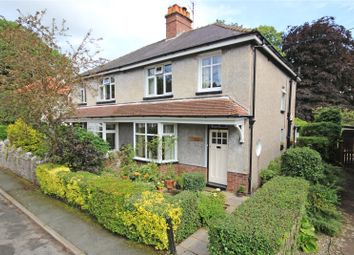 Thumbnail 3 bed semi-detached house for sale in 15 Beacon Square, Penrith, Cumbria