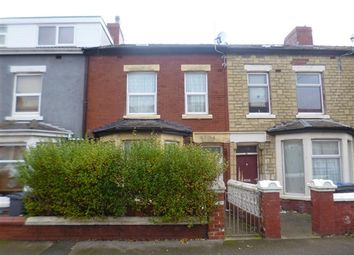 Thumbnail 4 bed property for sale in St Heliers Road, Blackpool