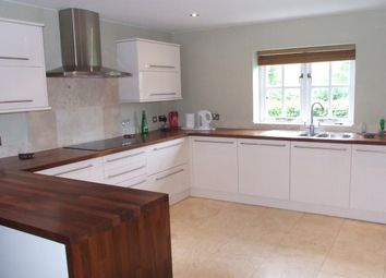 Thumbnail 4 bed cottage to rent in Main Road, Chillerton, Newport