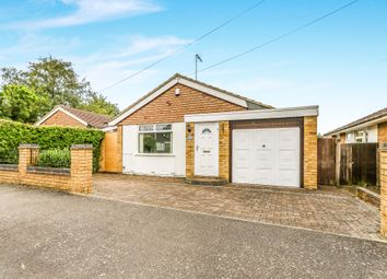 Thumbnail 3 bed detached bungalow for sale in Goodwood Avenue, Northampton