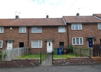 2 bed terraced house for sale in Crantock Road, Newcastle Upon Tyne NE3