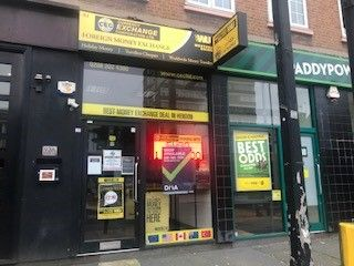 Thumbnail Retail premises to let in Brent Street, London