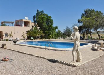 Thumbnail 3 bed chalet for sale in Puerto De Mazarron, Murcia, Spain