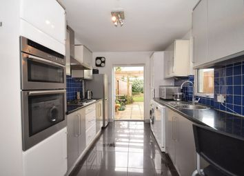 Thumbnail 3 bed detached house for sale in Tavistock Road, London