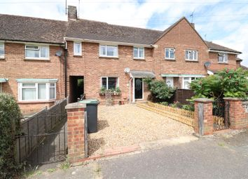 Thumbnail 3 bed terraced house for sale in Tenter Close, Higham Ferrers, Rushden