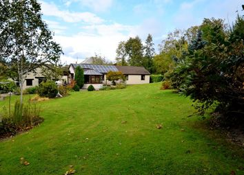 Thumbnail 4 bed detached bungalow for sale in Eglwysbach, Colwyn Bay