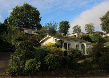 Thumbnail 1 bedroom bungalow for sale in Lewis Way, Killarney Park, Nottingham, Nottinghamshire