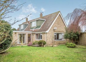 Thumbnail 3 bed semi-detached house for sale in Trimingham, Norwich, Norfolk