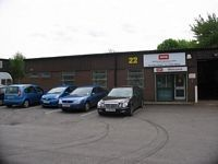 Thumbnail Industrial for sale in Riverside Way, Dewsbury