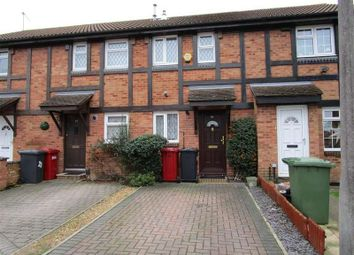 Thumbnail 2 bedroom end terrace house to rent in Langton Close, Slough