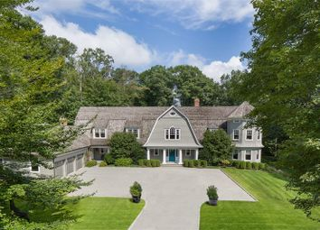 Thumbnail 6 bed property for sale in 12 Cowdray Park Drive Armonk, Armonk, New York, 10504, United States Of America