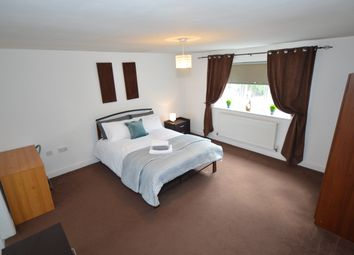 Thumbnail Room to rent in Park Road, Silverdale