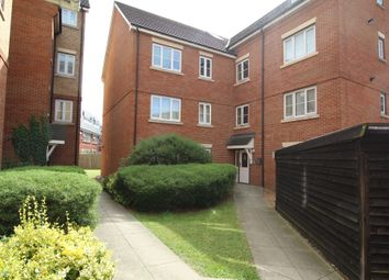 Thumbnail 1 bed flat to rent in High Street, Cheshunt, Waltham Cross