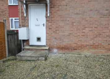 Thumbnail 1 bed flat to rent in Park Road, Farringdon, Oxon